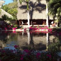casa piedra de sol troncones mexico